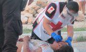 Con movilidad, incrementa petición de servicios a la Cruz Roja Yucatán