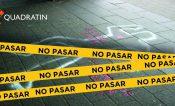 Asesinan a 6 personas en Oaxaca en la primera semana de marzo