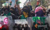 Operativo policial de 8M en CDMX no confrontará a manifestantes