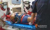 Son ya 3 los muertos del ataque al Ginza: falleció la brasileña