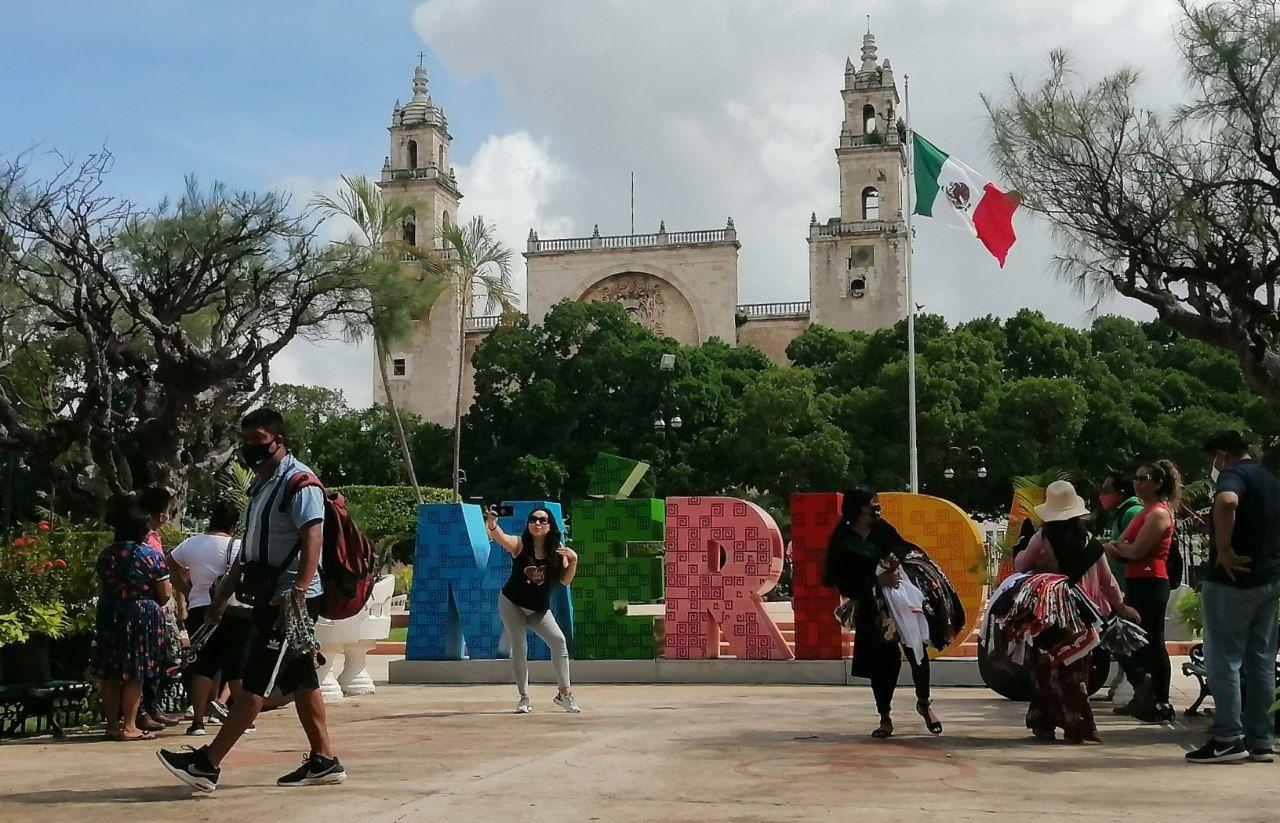 Listo protocolo para vendedores de alimentos de Mérida en Domingo -  Noticias de Yucatán