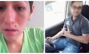 Denuncia mujer agresiones físicas y verbales de su esposo