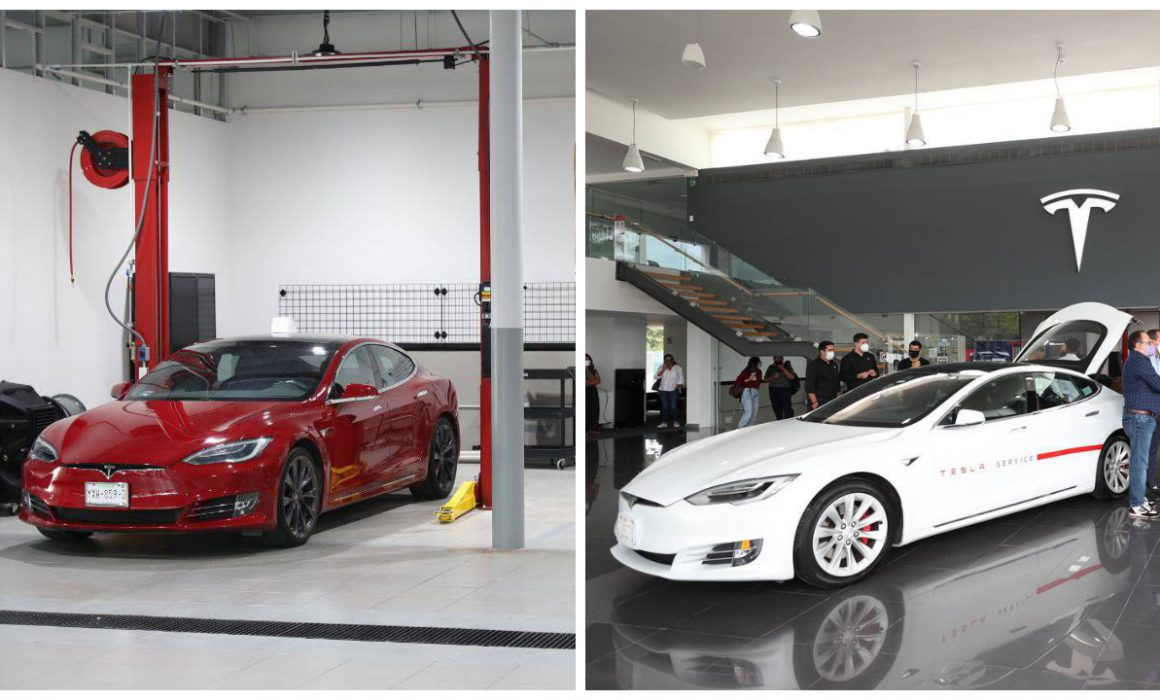 Llega a Yucatán la compañía Tesla - Noticias de Yucatán