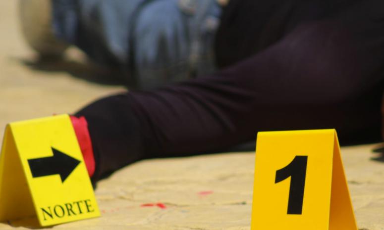 Asesinan a 3 hombres en Hidalgo, los hallan atados