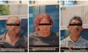 Prisión preventiva a imputados de doble homicidio cometido en pandilla